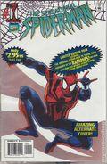 Sensational Spider-Man (1996 1st Series) 1LEP