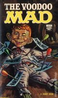 Voodoo MAD PB (1963 Signet Books) 1-REP