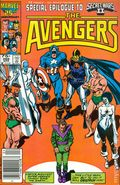 Avengers (1963 1st Series) Mark Jewelers 266MJ