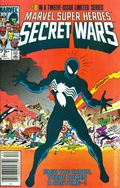 Marvel Super Heroes Secret Wars (1984) Mark Jewelers 8MJ