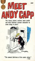 Meet Andy Capp PB (1963 Gold Medal) 1-1ST