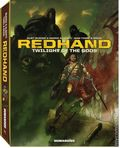Redhand: Twilight of the Gods HC (2015 Humanoids) 1-1ST