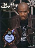 Buffy the Vampire Slayer Magazine (1998) US Series 11C