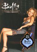 Buffy the Vampire Slayer Magazine (1998) US Series 12C