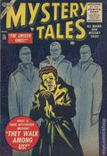 Mystery Tales (1952 Atlas) 39