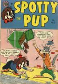 Spotty the Pup (1953) 2