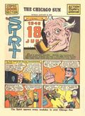 Spirit Weekly Newspaper Comic (1940-1952) Jan 31 1943