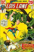 Superman's Girlfriend Lois Lane (1958) Mark Jewelers 129MJ