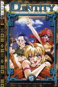 iD_eNTITY TPB (2005-2008 Tokyopop Digest) 3-1ST