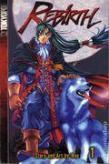 Rebirth TPB (2003-2009 Tokyopop Digest) 1-1ST