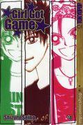 Girl Got Game TPB (2004-2005 Tokyopop Digest) 1-1ST