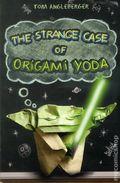 Strange Case of Origami Yoda SC (2010 Amulet Books) 1-1ST