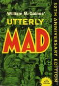 Utterly MAD TPB (2002 ibooks) 50th Anniversary Edition 1-1ST