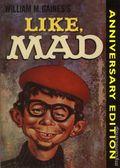 Like, MAD TPB (2004 ibooks) 50th Anniversary Edition 1-1ST