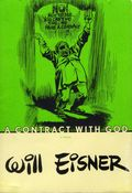 A Contract with God GN (2006 W.W. Norton) By Will Eisner 1-REP