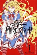 Alice in Murderland HC (2015 Yen Press) 1-1ST