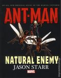 Ant-Man Natural Enemy HC (2015 A Marvel Universe Novel) 1-1ST