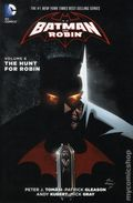 Batman and Robin HC (2012-2015 DC Comics The New 52) 6-1ST