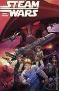 Steam Wars TPB (2014 Antarctic Press) 1S-1ST