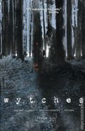 Wytches TPB (2015 Image) 1A-1ST