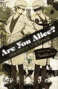 Are You Alice TPB (2013 Yen Press Digest) 9-1ST