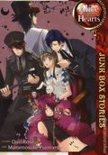 Alice in the Country of Hearts: Junk Box Stories GN (2015 Seven Seas Digest) 1-1ST