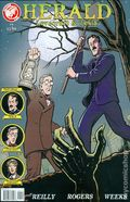 Herald Lovecraft and Tesla (2014) 4