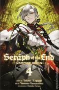 Seraph of the End: Vampire Reign GN (2014 Viz Digest) 4-1ST
