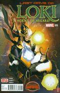 Loki Agent of Asgard (2014) 15