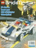 LEGO Brickmaster Magazine (2004-2011) 200807B