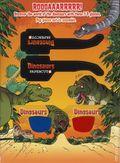Dinosaurs Biggest Battles in 3-D HC (2015 Papercutz) 1-1ST