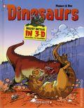Dinosaurs Biggest Battles in 3-D HC (2015 Papercutz) 1N-1ST