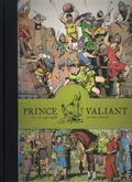 Prince Valiant HC (2009-Present Fantagraphics) 11-1ST