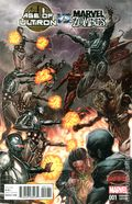 Age of Ultron vs. Marvel Zombies (2015) 1B
