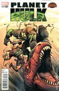 Planet Hulk (2015) 2B
