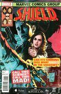 SHIELD (2014 Marvel) 4th Series 7B