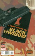 Black Widow (2014 6th Series) 19A