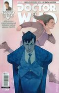 Doctor Who The Tenth Doctor (2014 Titan) 12A