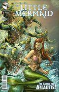 Grimm Fairy Tales Little Mermaid (2015 Zenescope) 5A