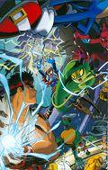 Sonic Universe (2009) 77C