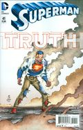 Superman (2011 3rd Series) 41A