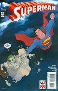 Superman (2011 3rd Series) 41B