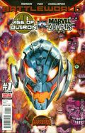 Age of Ultron vs. Marvel Zombies (2015) 1A