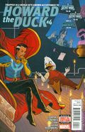Howard The Duck (2015 4th Series) 4A