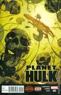 Planet Hulk (2015) 2A