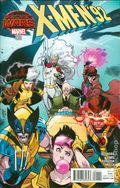 X-Men '92 (2015) 1A
