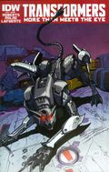 Transformers More than Meets the Eye (2012 IDW) 42