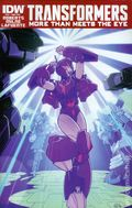Transformers More than Meets the Eye (2012 IDW) 42SUB