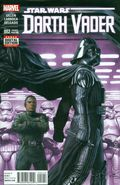 Star Wars Darth Vader (2015 Marvel) 2F