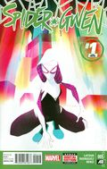 Spider-Gwen (2015 1st Series) 1G